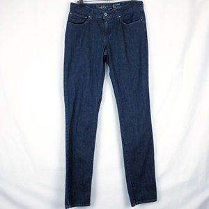 Levi's Bold Curve Dark Wash Skinny Jeans 30